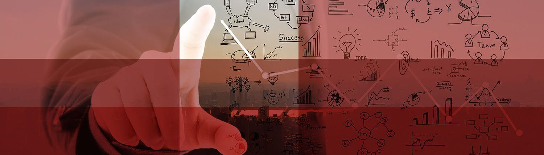 Negocios y tecnología